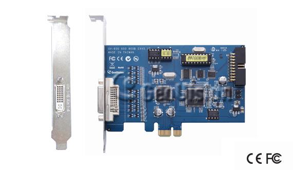 GV-600B Video Capture Card